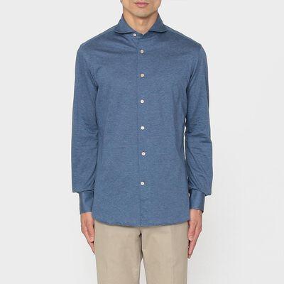 CATARISANO(カタリザーノ)ジャージーシャツ