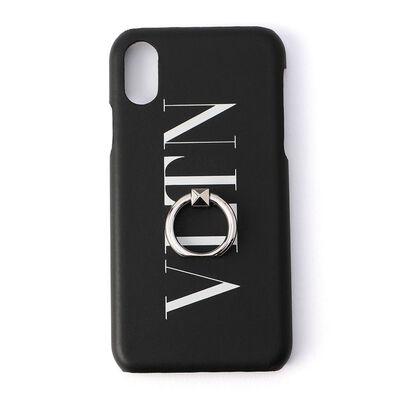 VALENTINO GARAVANI(ヴァレンティノ ガラヴァーニ)スマートフォンケース(iPhoneX/XS対応)