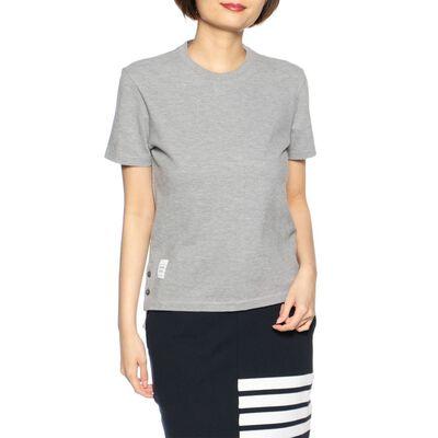 THOM BROWNE(トムブラウン)バッグデザインTシャツ