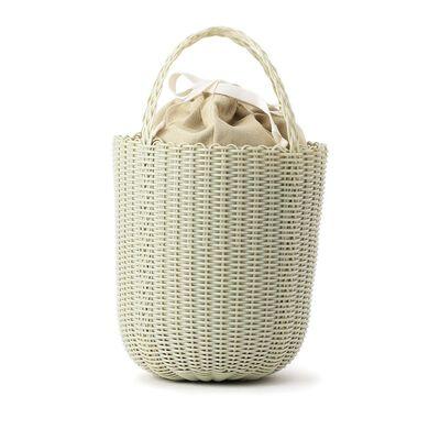 PALOROSA(パロロサ)バスケットバッグ