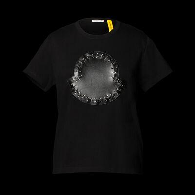MONCLER GENIUS(モンクレール ジーニアス)ロゴTシャツ
