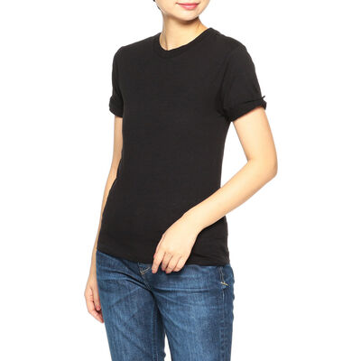 REDONE(リダーン)ロールアップスリーブTシャツ