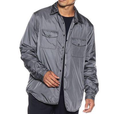 ASPESI(アスペジ)ナイロンシャツジャケット