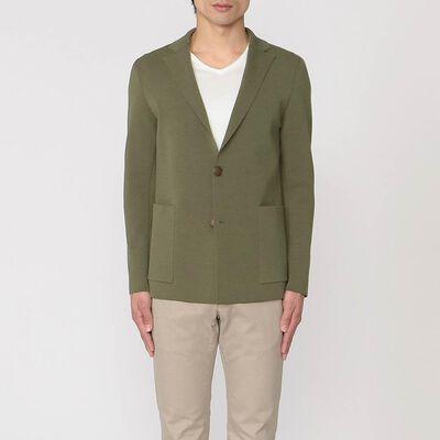 BARNEYS NEW YORK(バーニーズ ニューヨーク)ニットジャケット