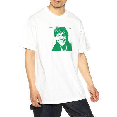 GIMME 5(ギミーファイブ)プリントTシャツ
