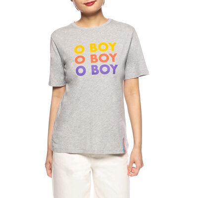 KULE(キュール)プリントTシャツ