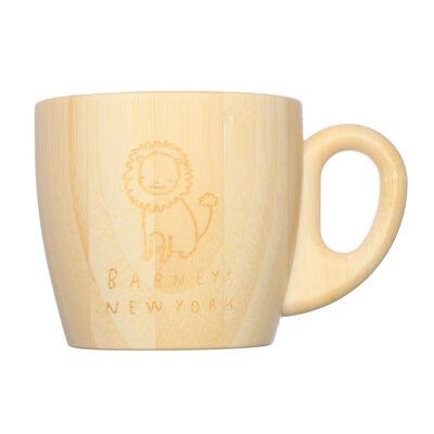BARNEYS NEW YORK(バーニーズ ニューヨーク)バンブーマグカップ