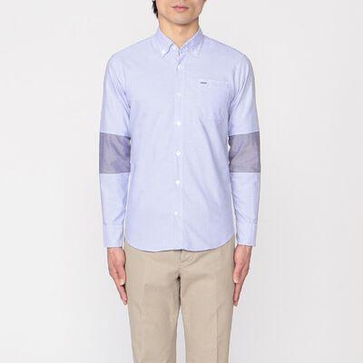 OSVALDO TRUCCHI(オズヴァルド トルッキ)カジュアルデザインシャツ