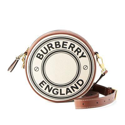 BURBERRY(バーバリー)サークルミニバッグ