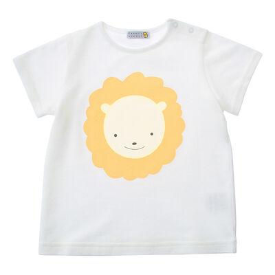 BARNEYS NEW YORK(バーニーズ ニューヨーク)ライオンプリントTシャツ