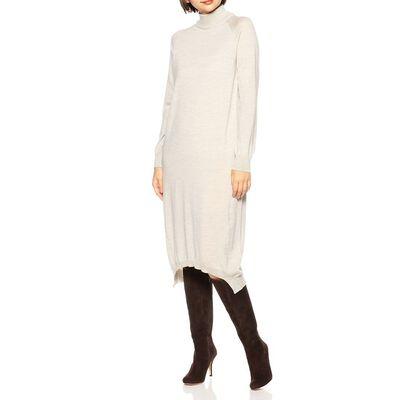 BARNEYS NEW YORK(バーニーズ ニューヨーク)ウールニットドレス