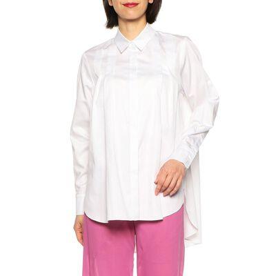 ALANI THE GREY(アラーニ ザ グレイ)ロングシャツ