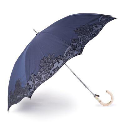 LANVIN(ランバン)折りたたみ傘(晴雨兼用)