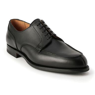 Durham 3: Black Wax Calf