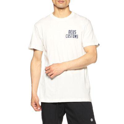 DEUS EX MACHINA(デウス エクス マキナ)プリントTシャツ