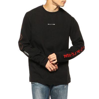 ALYX(アリックス)プリントロングスリーブTシャツ