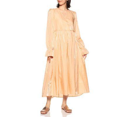 BAUM UND PFERDGARTEN(バウム ウンド ヘルガーテン)ロングドレス