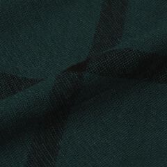 Wool Scarf: Blue