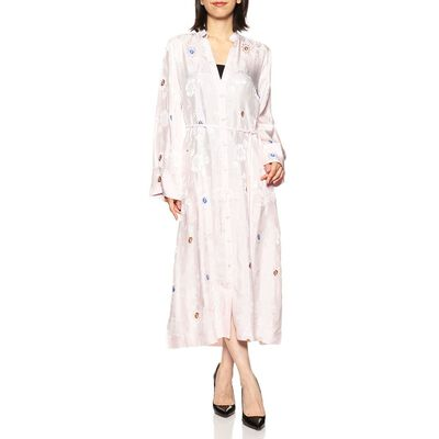 BAUM UND PFERDGARTEN(バウム ウンド ヘルガーテン)ジャガードドレス