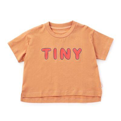 TINYCOTTONS(タイニーコットンズ)プリントTシャツ