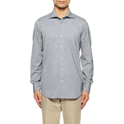 BARNEYS NEW YORK(バーニーズ ニューヨーク)ジャージーシャツ