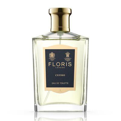 """FLORIS(フローリス)オードトワレ """"CEFIRO"""" 100ml"""