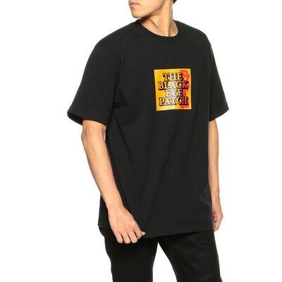 BLACK EYE PATCH(ブラックアイパッチ)ロゴTシャツ