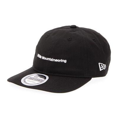 WHITE MOUNTAINEERING(ホワイトマウンテニアリング)ベースボールキャップ