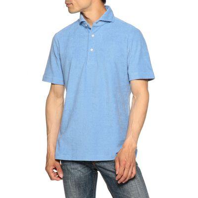 GUY ROVER(ギローバー)パイルポロシャツ