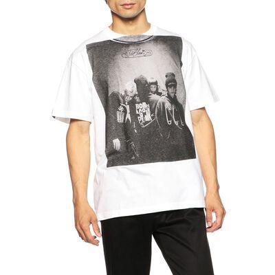 AVAILABLE NOWHERE(アベイラブルノウウェア)プリントTシャツ