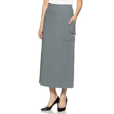 AURALEE(オーラリー)ウールタイトスカート