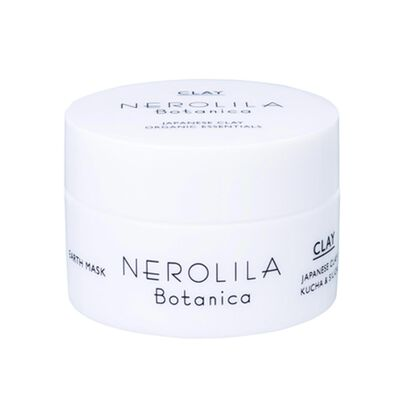 NEROLILA BOTANICA(ネロリラ ボタニカ)アースマスク(クレイマスク) 65g