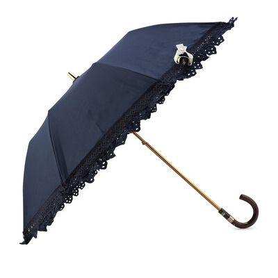 RALPH LAUREN(ラルフ ローレン)折りたたみ傘(晴雨兼用)
