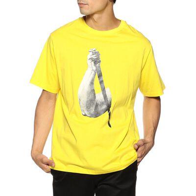 JW ANDERSON(ジェイダブリュアンダーソン)プリントTシャツ