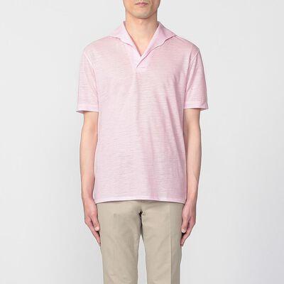 BARNEYS NEW YORK(バーニーズ ニューヨーク)リネンスキッパーシャツ