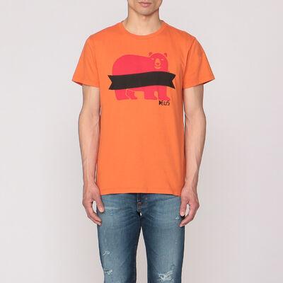 DEUS EX MACHINA(デウス エクス マキナ)限定プリントTシャツ