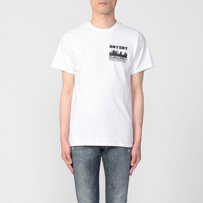 BLACK EYE PATCH(ブラックアイパッチ)限定プリントTシャツ