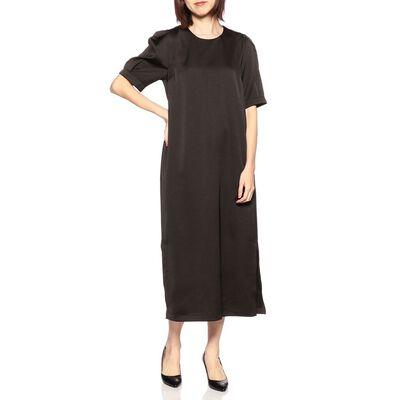 BAUM UND PFERDGARTEN(バウム ウンド ヘルガーテン)サイドスリットロングドレス