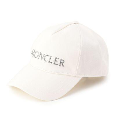 MONCLER(モンクレール)ベースボールキャップ