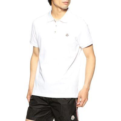 MONCLER(モンクレール)鹿の子ポロシャツ