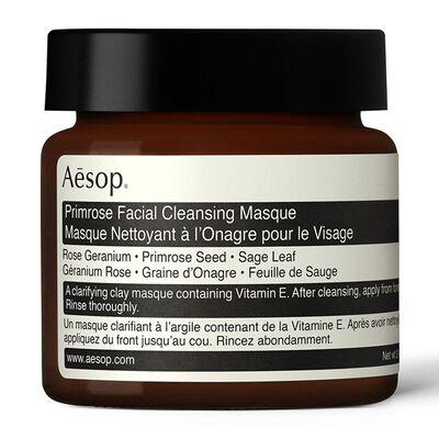 AESOP(イソップ)プリム フェイシャル クレンジング マスク 60ml