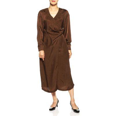 SHAINA MOTE(シャイナ モート)ラップドレス