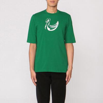 COTTWEILER(コットワイラー)プリントTシャツ