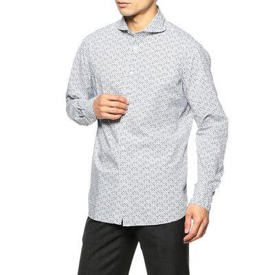CATARISANO(カタリザーノ)限定ペイズリープリントシャツ