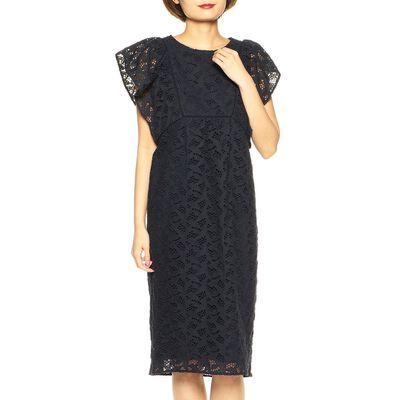 MASACO TERANISHI(マサコ テラニシ)レースドレス