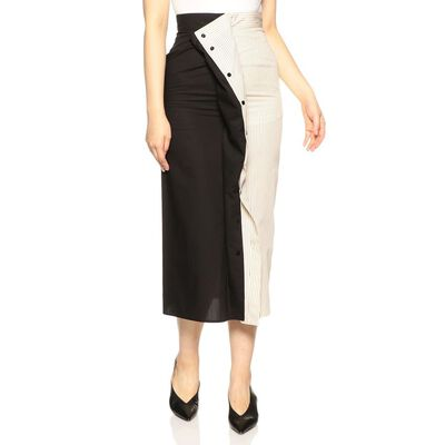 MM6 MAISON MARGIELA(エムエム6 メゾン マルジェラ)タイトスカート