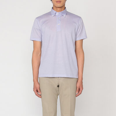 BARNEYS NEW YORK(バーニーズ ニューヨーク)ボタンダウンポロシャツ