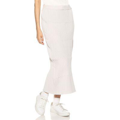 CFCL(シーエフシーエル)ホールガーメントスカート