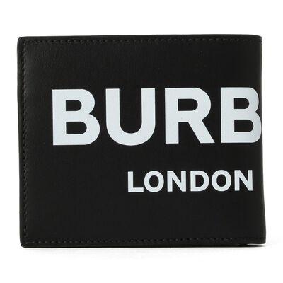 BURBERRY(バーバリー)二つ折りウォレット