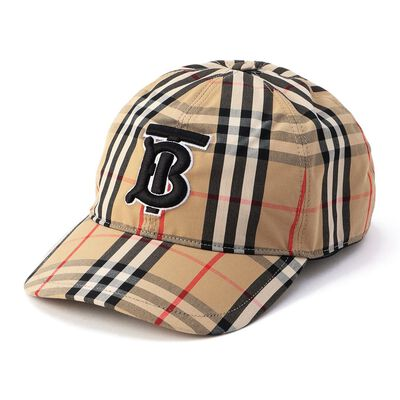 BURBERRY(バーバリー)ベースボールキャップ